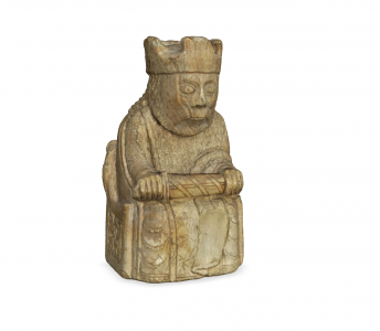 British Museum – Lewis Chess Piece